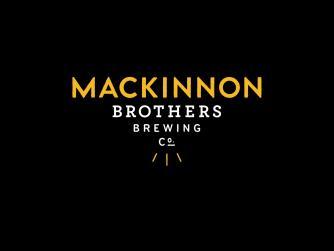 Logo of MacKinnon Brothers