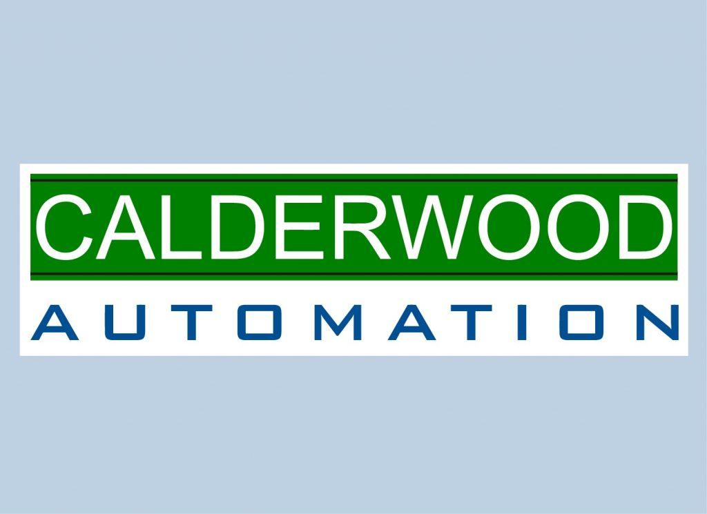 Calderwood Automation Logo