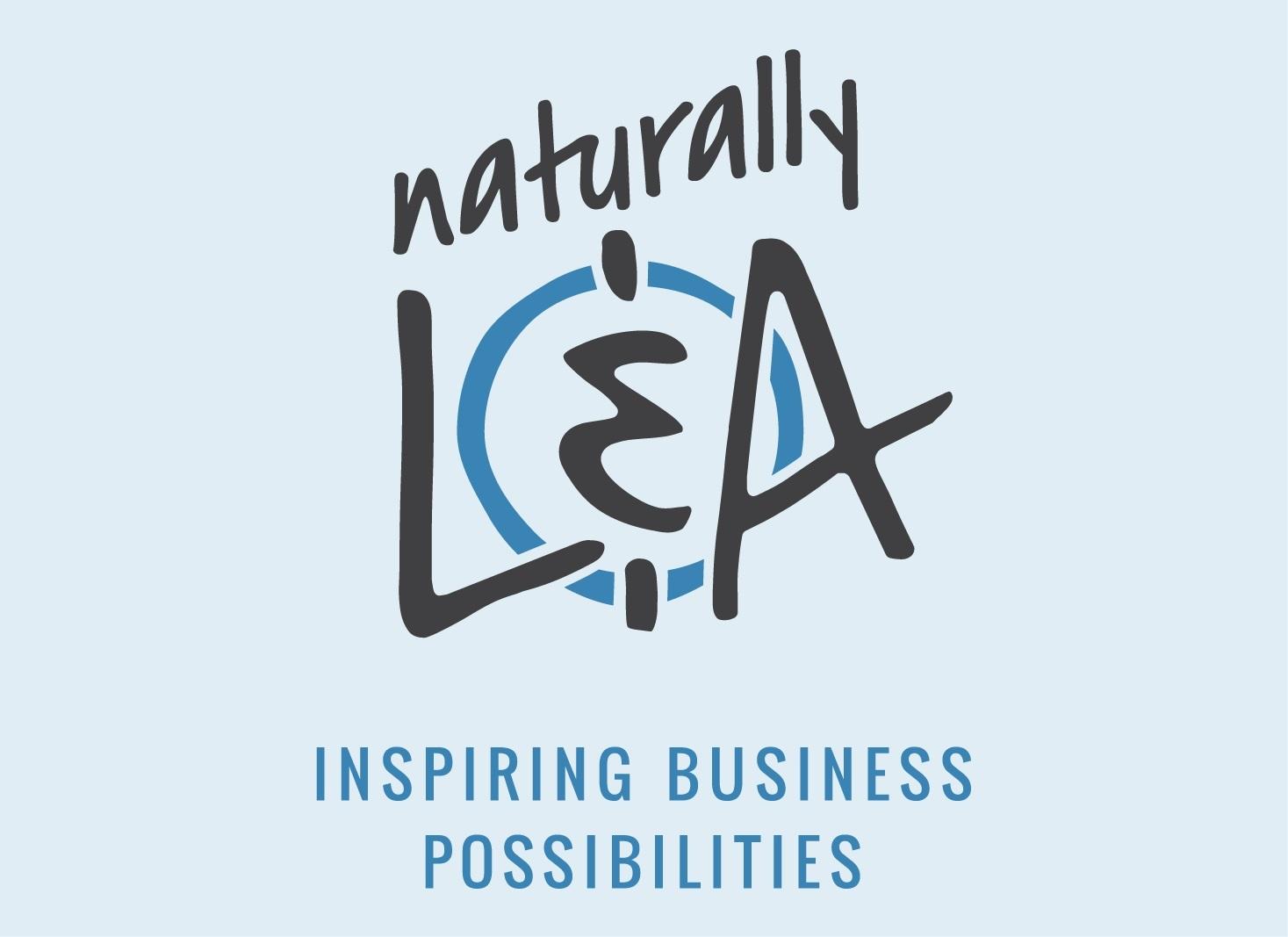Naturally L&A Business Logo