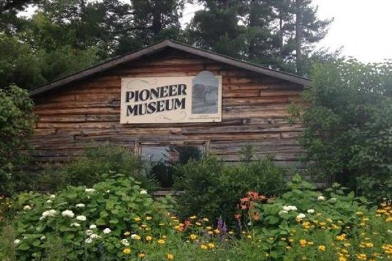 Cloyne Pioner Museum