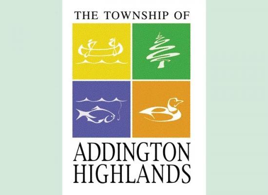 Addington Highlands Logo