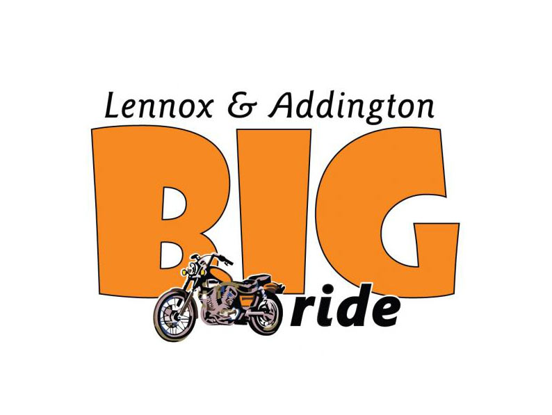 Big Ride Logo