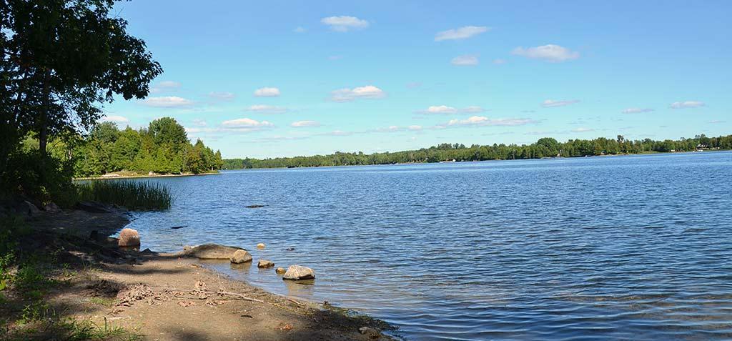 CamdenLake Provincial Wildlife Area