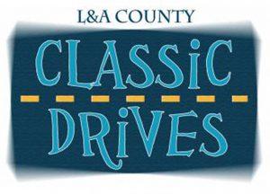 Classic Drives Logo