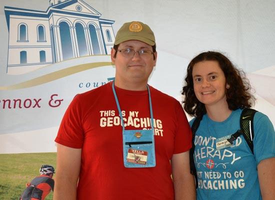 L&A Geocaching MEGA Event