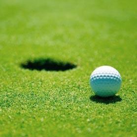 Golf in L&A