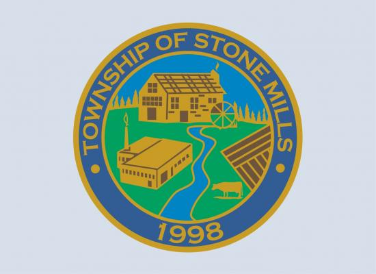 Stone Mills Logo