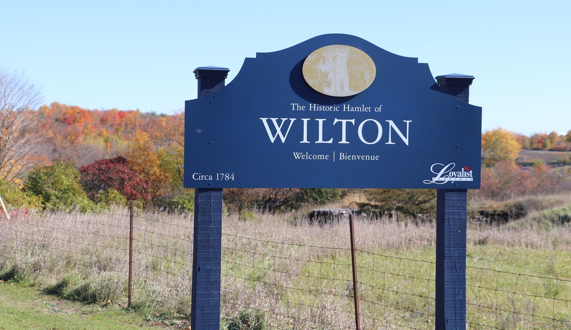 Wilton Sign.jpg
