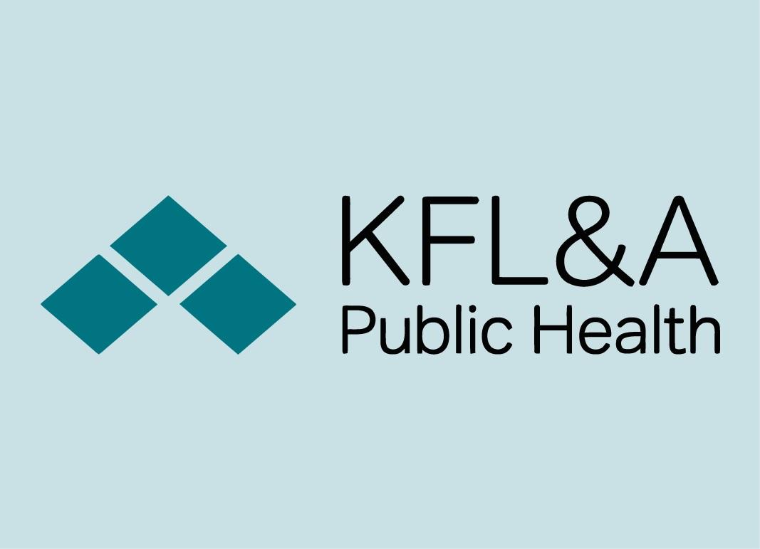 KFLA Public Health Logo